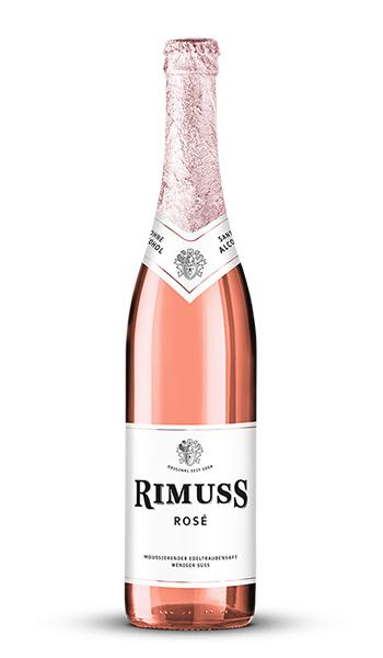 Rimuss Rosé für jeden Apéro