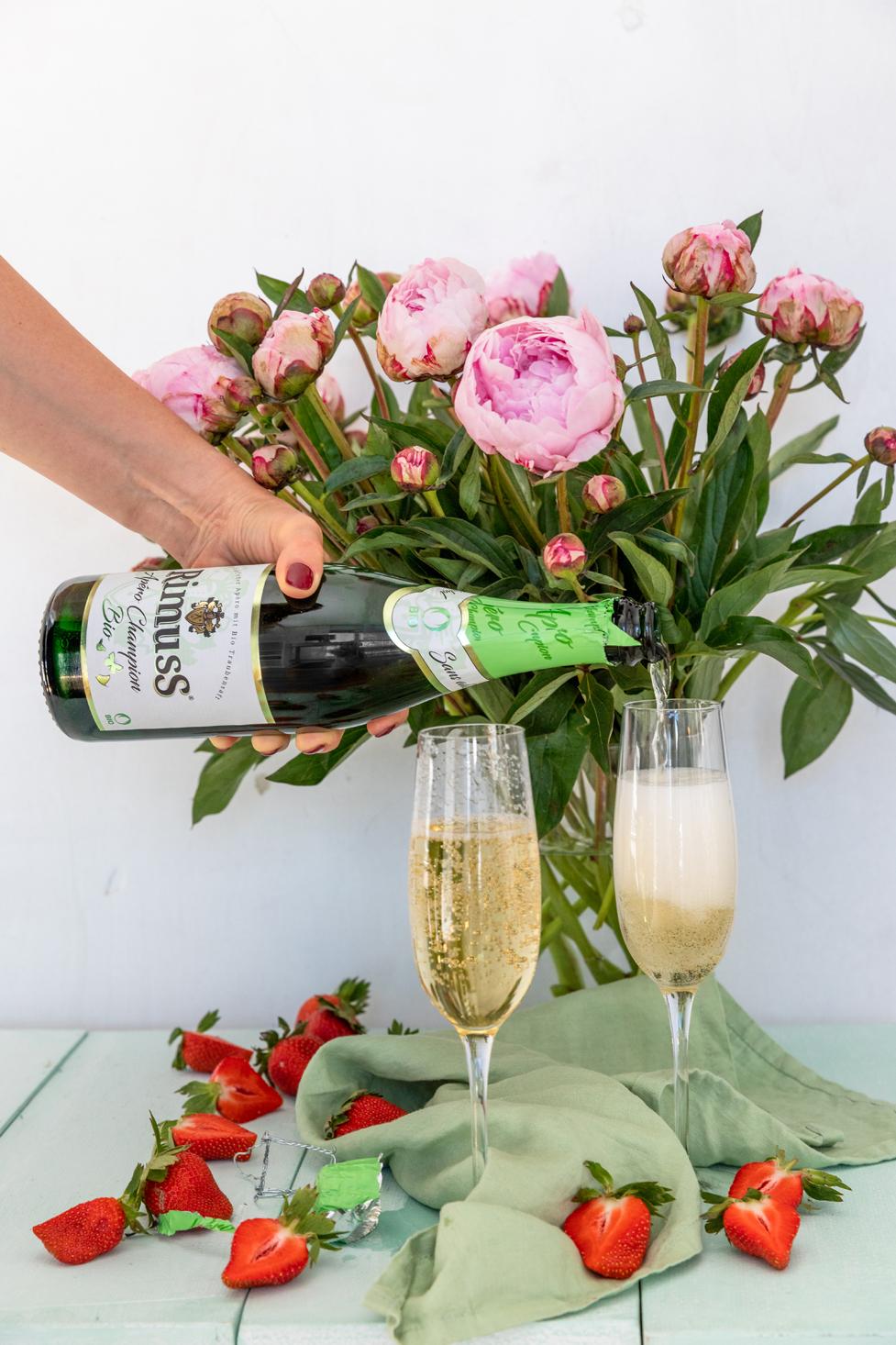 Rimuss Tipps für coole Drink / Mocktail Bilder beim Apéro von Miri Weber