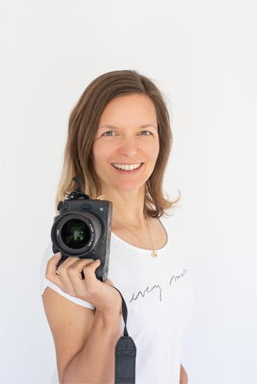 Miri Weber Content Creatorin und Bloggerin für Rimuss