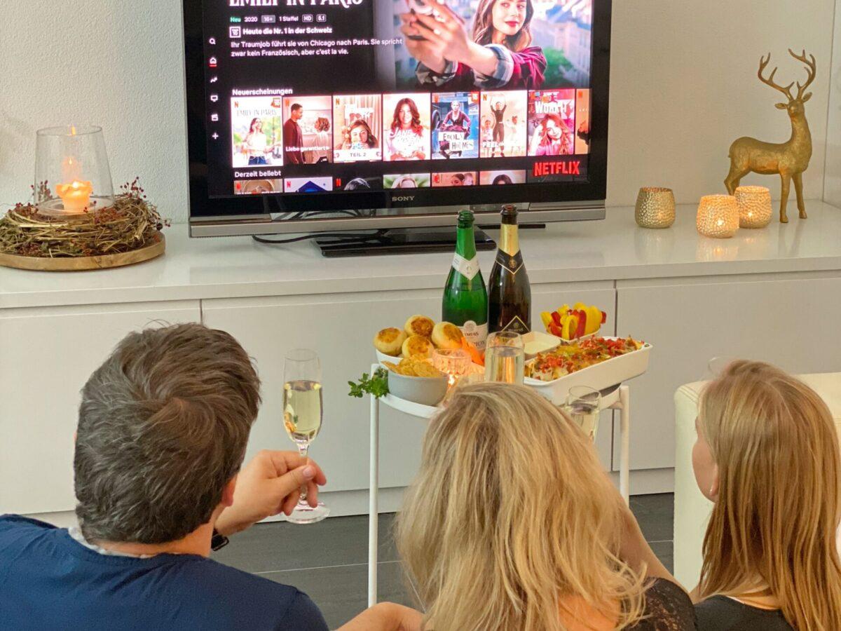 Kinoabend mit Rimuss und Apéro von Foodwerk.ch