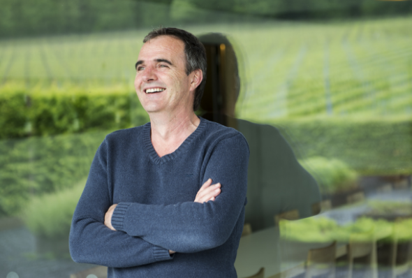 Übernahme der Rimuss- und Weinkellerei Rahm AG durch die Winzerfamilie Davaz aus Fläsch. 2017