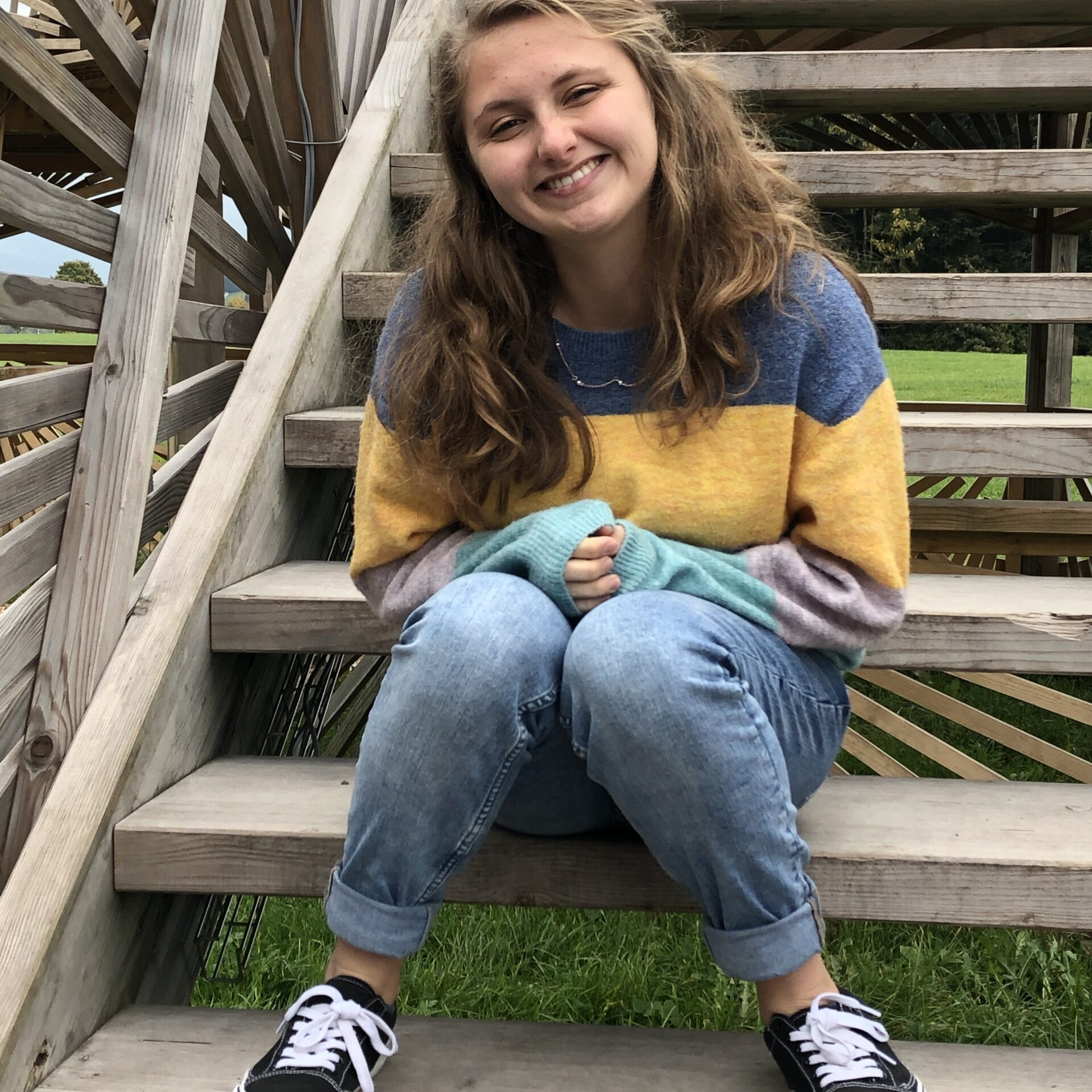 Joelle Warthman, Bloggerin von Rimuss von Crazykitchenblog.com