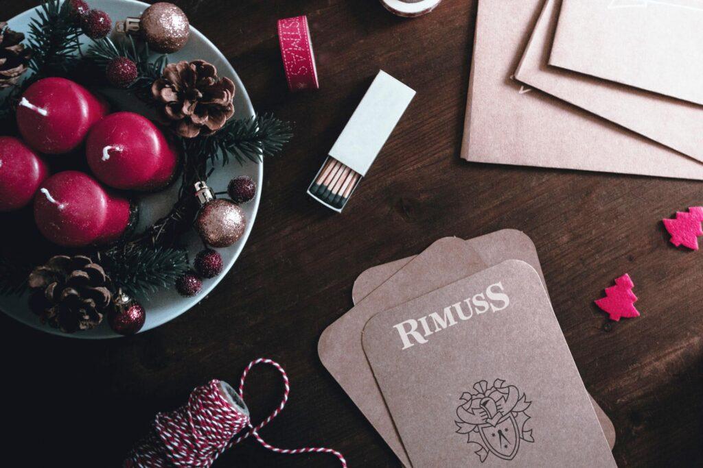 Advents Apéro mit Rimuss