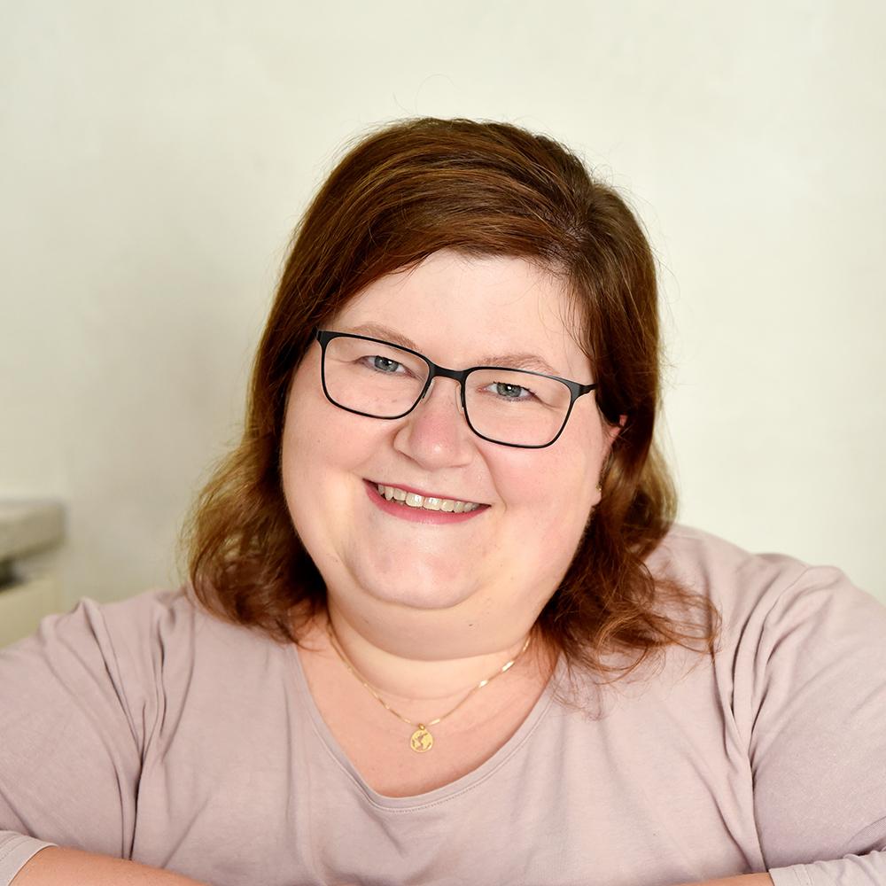Marlene Rissi vom Foodblog Marlene's Sweet Things