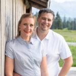 Caro & Tobi von Foodwerk.ch: Blogger der Rimuss Familie