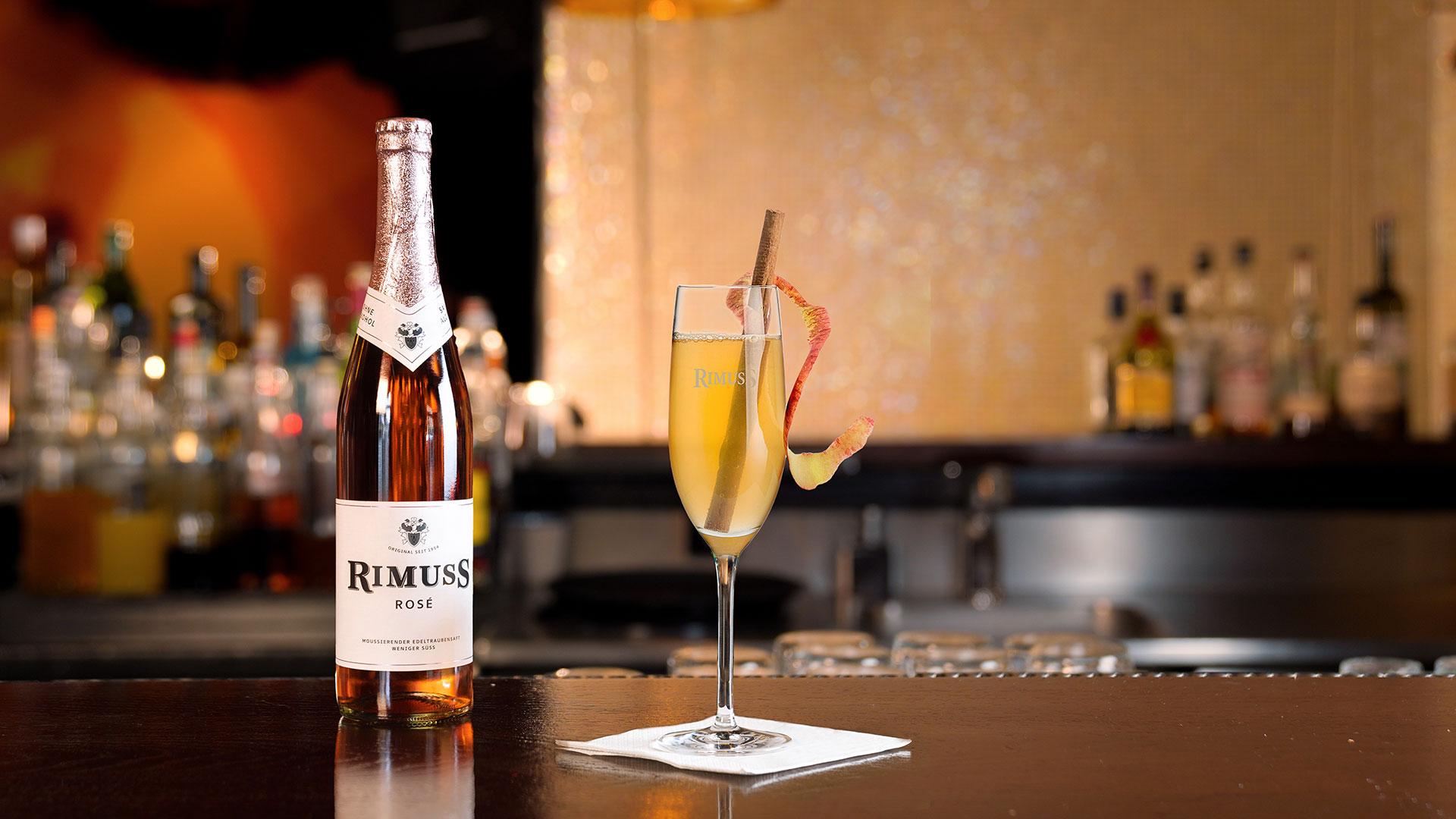 Rimuss Apfelpunsch ohne alkohol