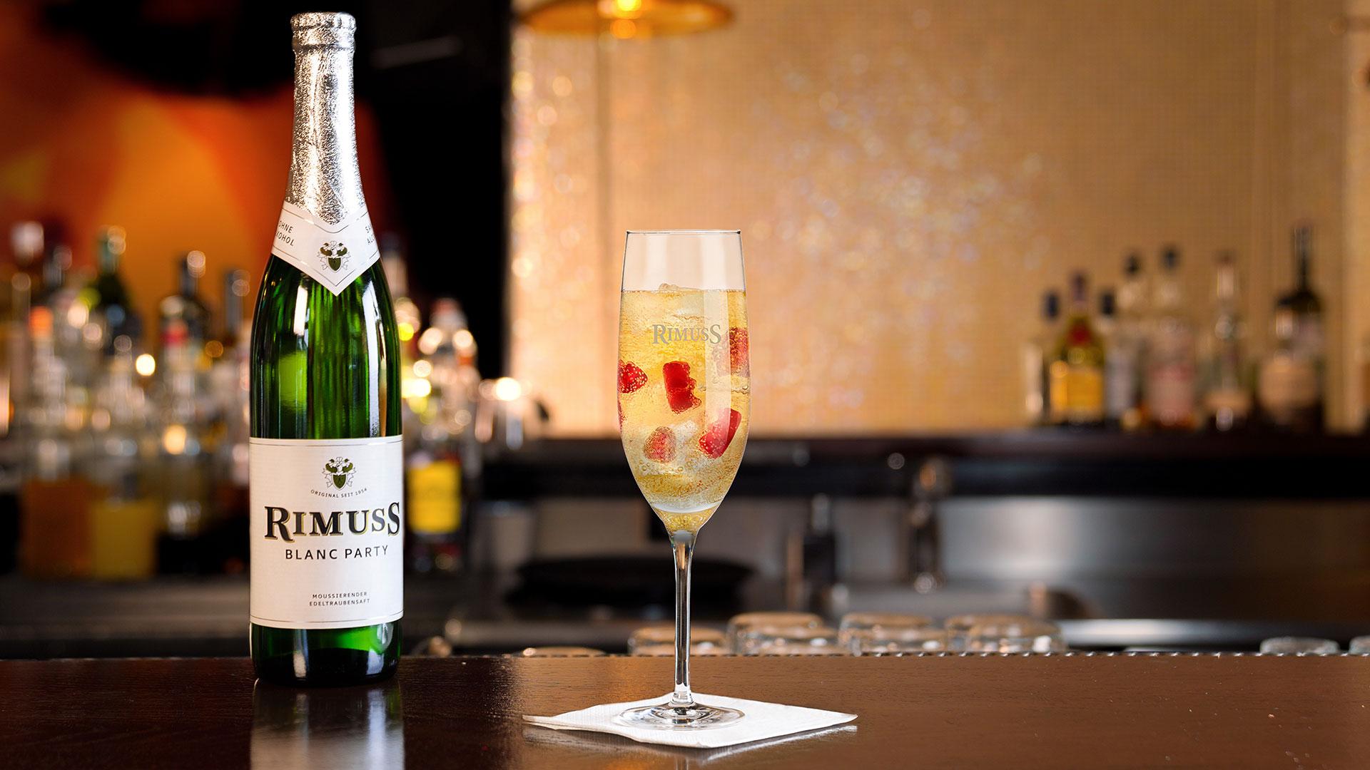 RImuss alkoholfreier Drink Gummibärli Zero