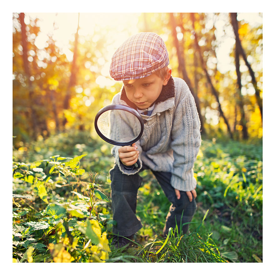 Das coole Kinder Party Motto Detektiv, Sherlock Holmes. Tolle Spiele, Rezepte für jeden Kindergeburtstag