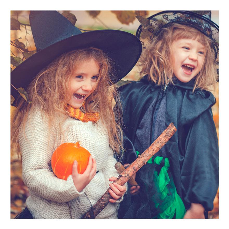 Das coole Kinder Party Motto Hexen, Halloween. Tolle Spiele, Rezepte für jeden Kindergeburtstag